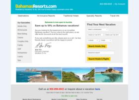 bahamasresorts.com