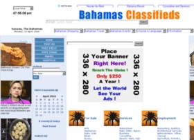 bahamastrader.com