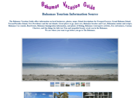 bahamasvacationguide.com