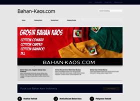 bahan-kaos.com