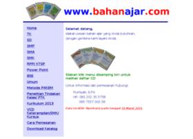 bahanajar.com