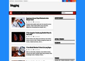 Baharblogging.blogspot.com