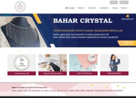 baharcrystal.com