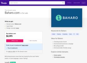baharo.com
