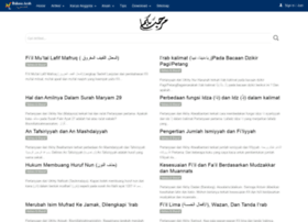 bahasa-arab.com