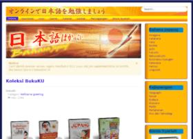 bahasa-jepang.com
