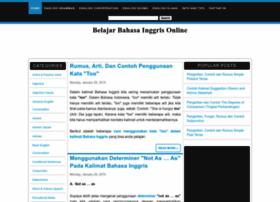 bahasainggrisonlines.blogspot.com