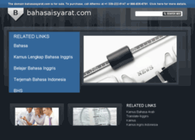 bahasaisyarat.com
