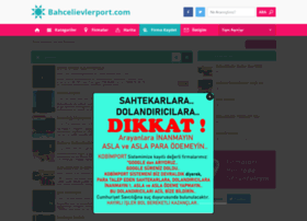 bahcelievlerport.com