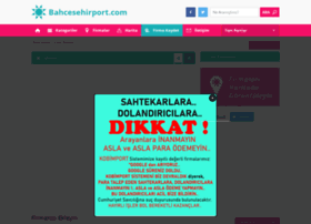 bahcesehirport.com