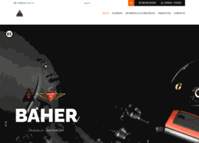 baher.com.mx