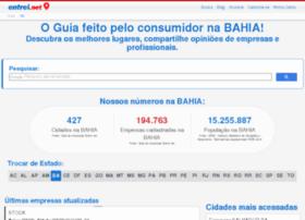 bahia.entrei.net