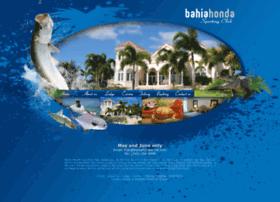 bahiahondaclub.com