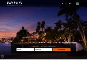 bahiahotel.com