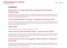 bahianegocios.com.br