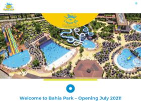 bahiapark.com