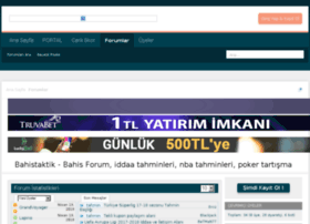 bahistaktik.com