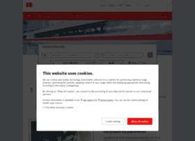 bahn.co.uk