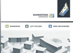 bahnhofpark-sargans.ch