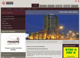 bahrain.frasershospitality.com