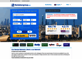 bahrain.rentalcargroup.com