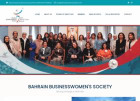 bahrainbusinesswomen.com