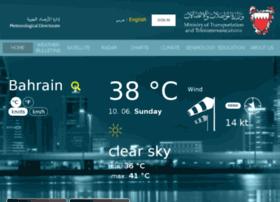 bahrainweather.gov.bh