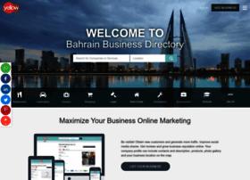 bahrainyellow.com