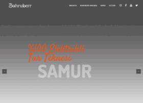 bahruberr.com
