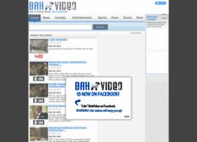 bahvideo.com