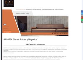 bai-mex.com