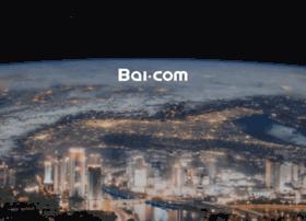 bai.com