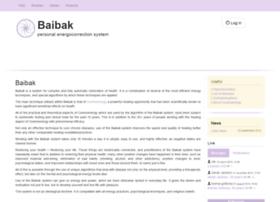 baibak.org