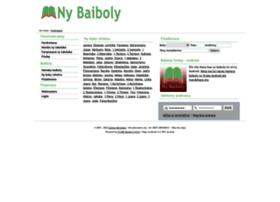 baiboly.katolika.org