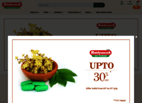 baidyanath.co.in