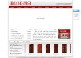 baihedoors.com