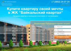 baikal-kvartal.ru