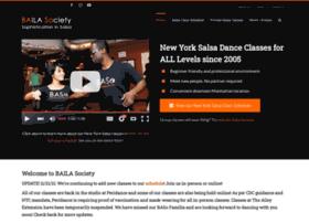 bailasociety.com