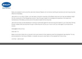 bailey-caravans.co.uk