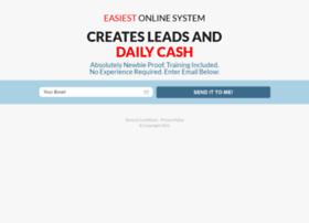 bailey.mysalessystem.com