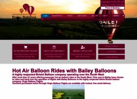 baileyballoons.co.uk