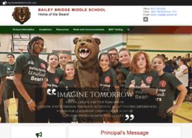 baileybridge.mychesterfieldschools.com