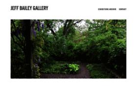 baileygallery.com