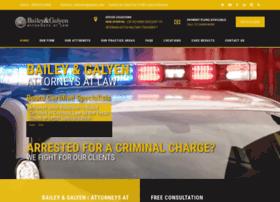 baileygalyencriminallaw.com