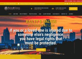 baileygalyeninjury.com
