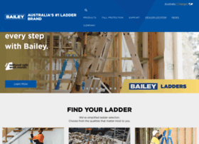 baileyladders.com.au