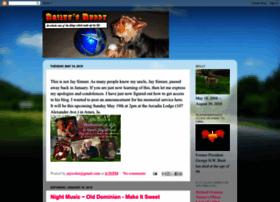baileysbuddy.blogspot.com
