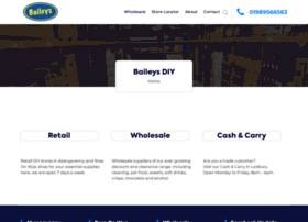 Baileysdiy.co.uk