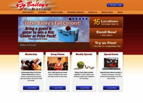 baileysgym.com