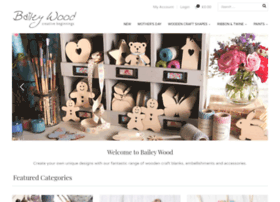 baileywood.co.uk